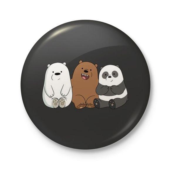 پیکسل طرح خرس کد DDP302