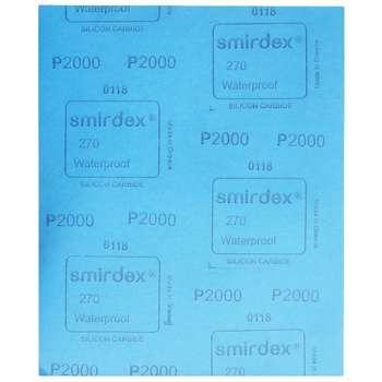 ورق سنباده اسمیردکس مدل P2000 Alox