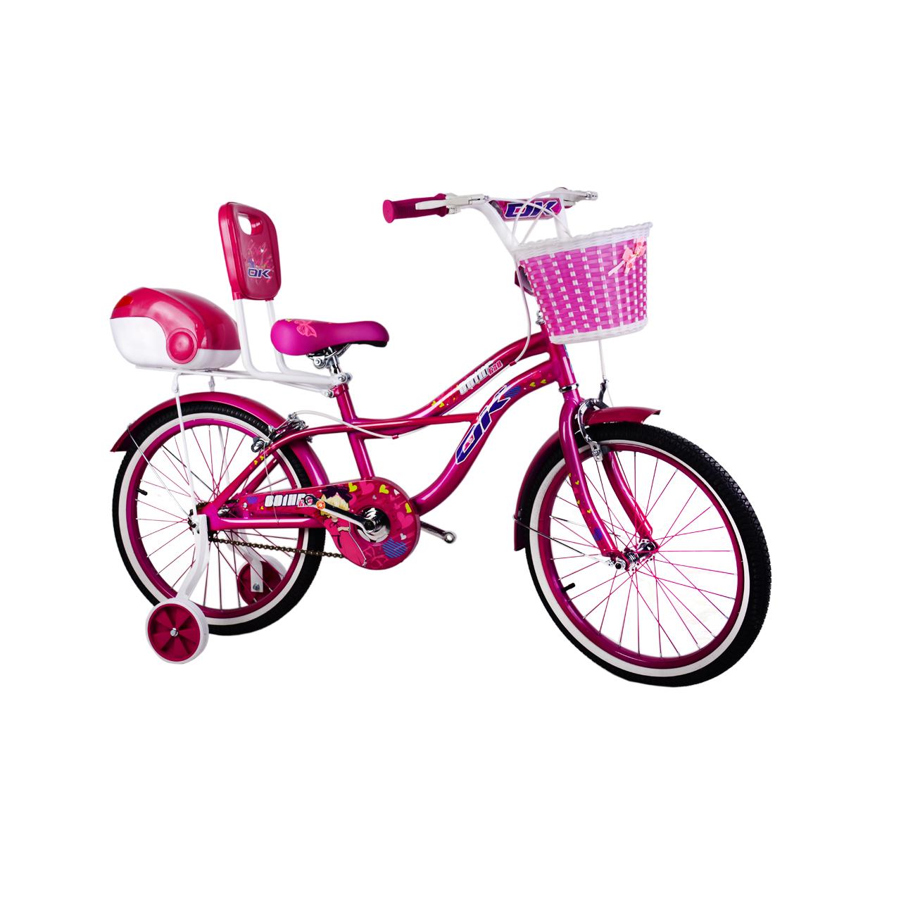 دوچرخه شهری اوکی مدل F85