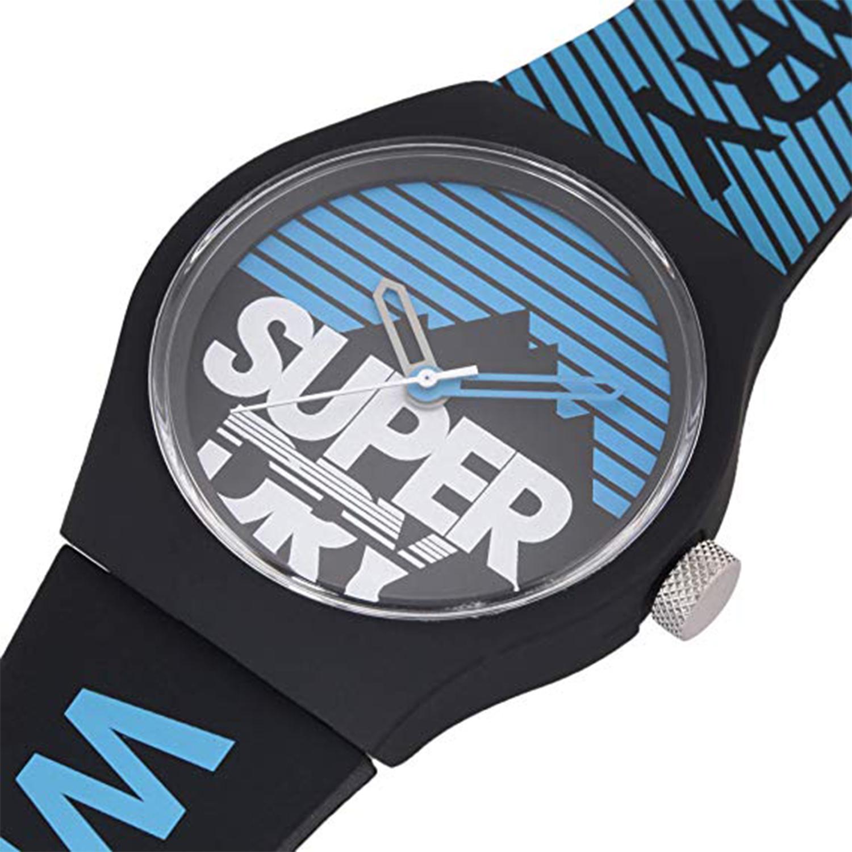 کد تخفیف                                      ساعت مچی عقربه ای سوپردرای مدل SYG255EU