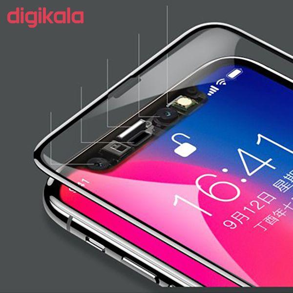 محافظ صفحه نمایش باسئوس مدل KC01 مناسب برای گوشی موبایل اپل IPHONE 11 PRO MAX/XS MAX main 1 1