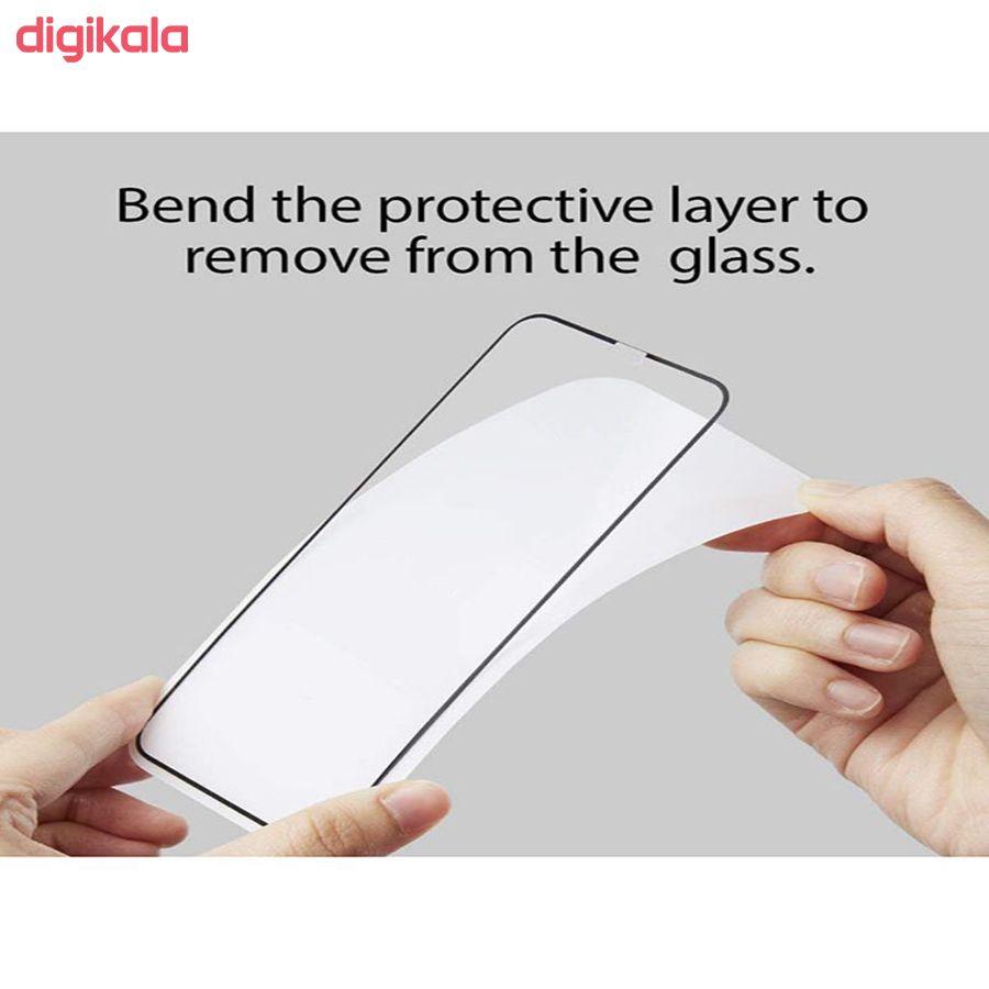 محافظ صفحه نمایش باسئوس مدل KC01 مناسب برای گوشی موبایل اپل IPHONE 11 PRO MAX/XS MAX main 1 2
