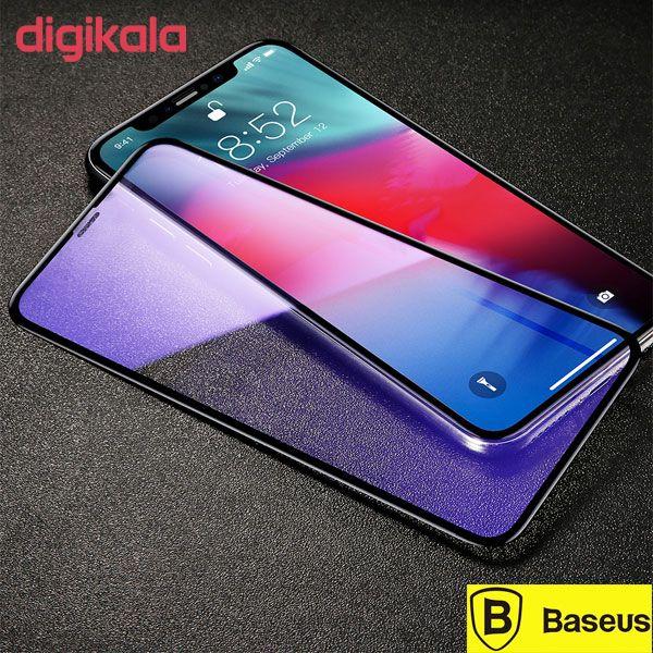محافظ صفحه نمایش باسئوس مدل KC01 مناسب برای گوشی موبایل اپل IPHONE 11 PRO MAX/XS MAX main 1 3