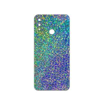 برچسب پوششی ماهوت مدل Holographic مناسب برای گوشی موبایل هوآوی Nova 3i