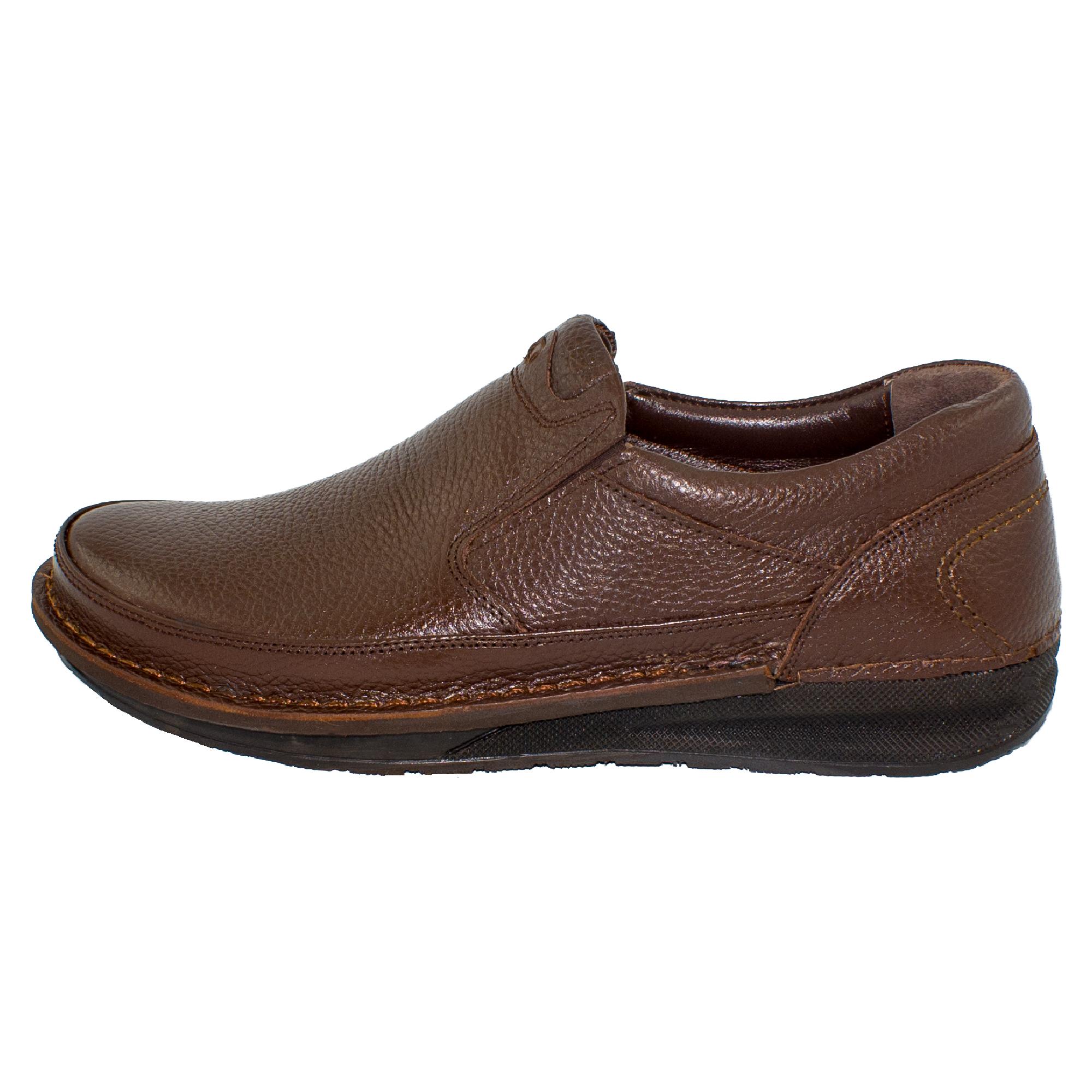 کفش روزمره مردانه آردا مدل janatan