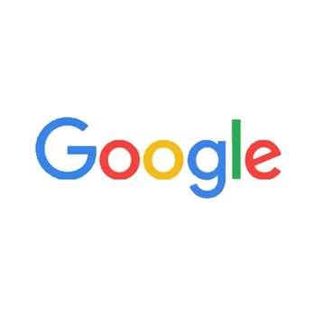 استیکر لپ تاپ طرح گوگل کد 1791