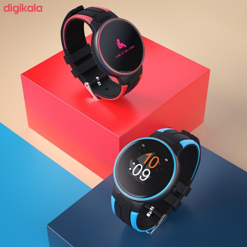 ساعت هوشمند مدل Z8 main 1 9