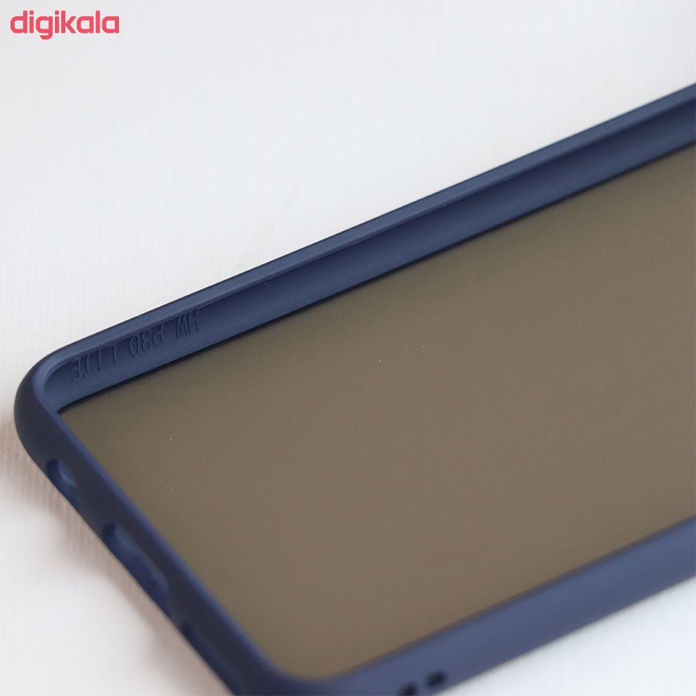 کاور نیکسو مدل Skyfall مناسب برای گوشی موبایل هوآوی P30 Lite