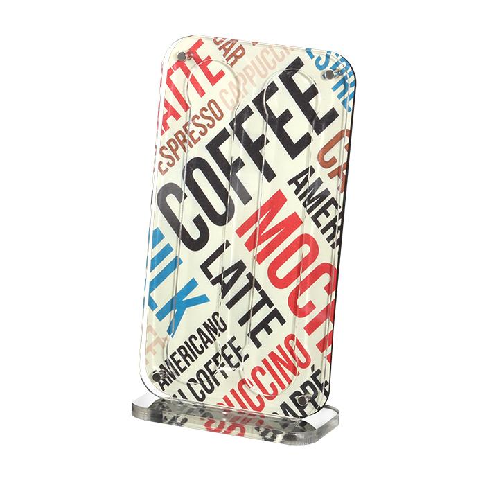 استند نگهدارنده کپسول قهوه مدل 6091