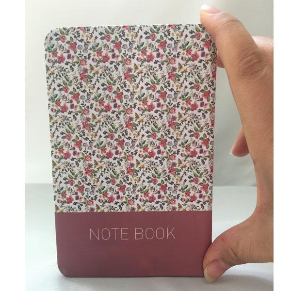 قیمت خرید دفترچه یادداشت کد 0011 مجموعه 2 عددی اورجینال