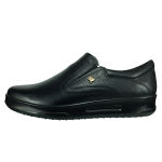 کفش مردانه مدل B435 رنگ مشکی