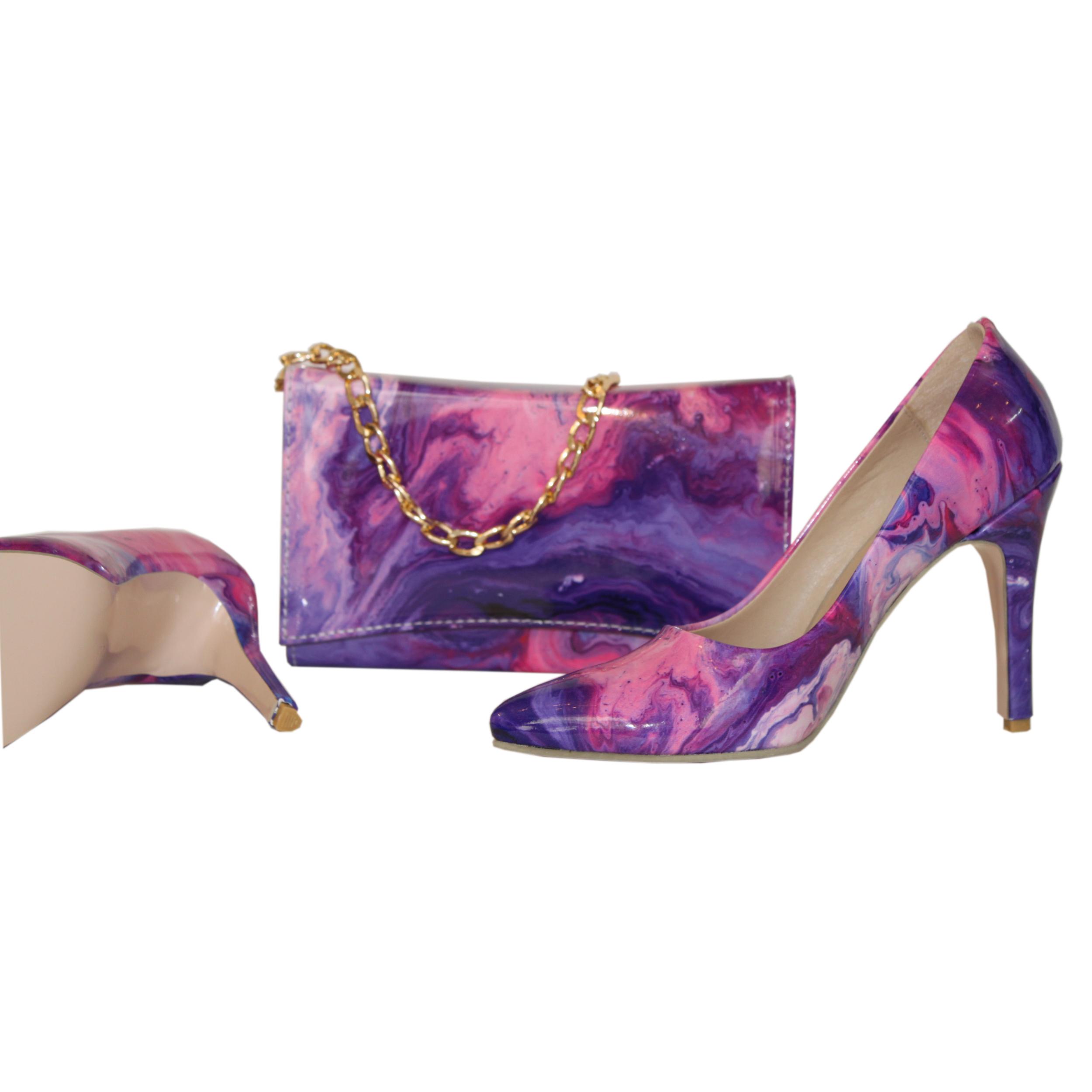 ست کیف و کفش زنانه کد 301 main 1 3