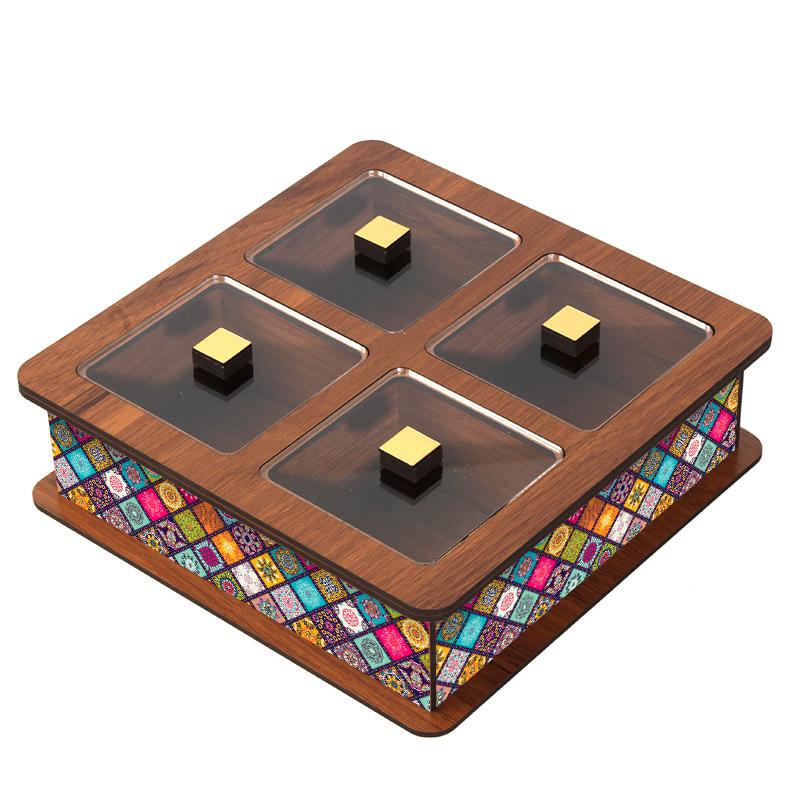 جعبه پذیرایی مدل 6013