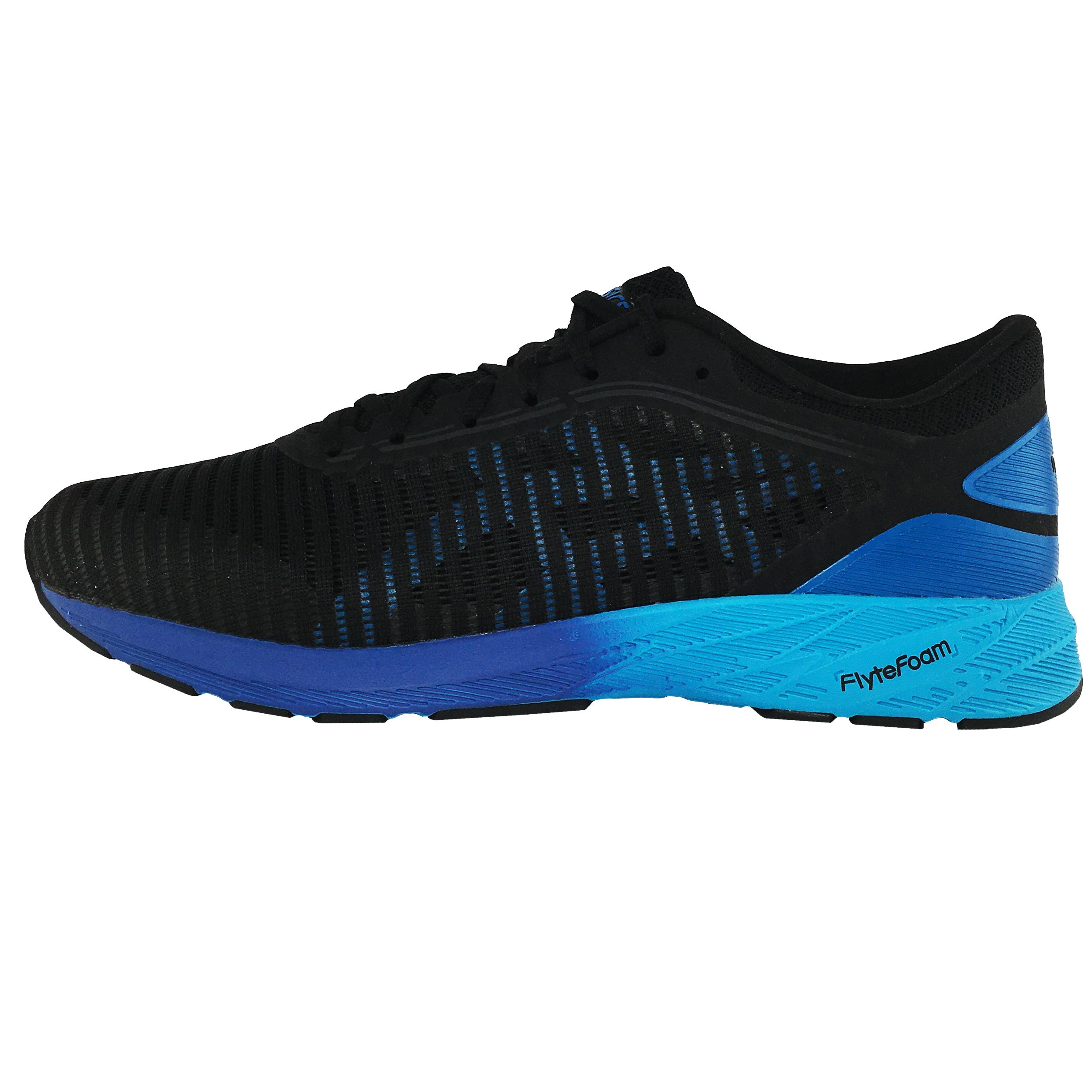 کفش مخصوص پیاده روی مردانه اسیکس مدل Dyna Flyte 2 کد 85