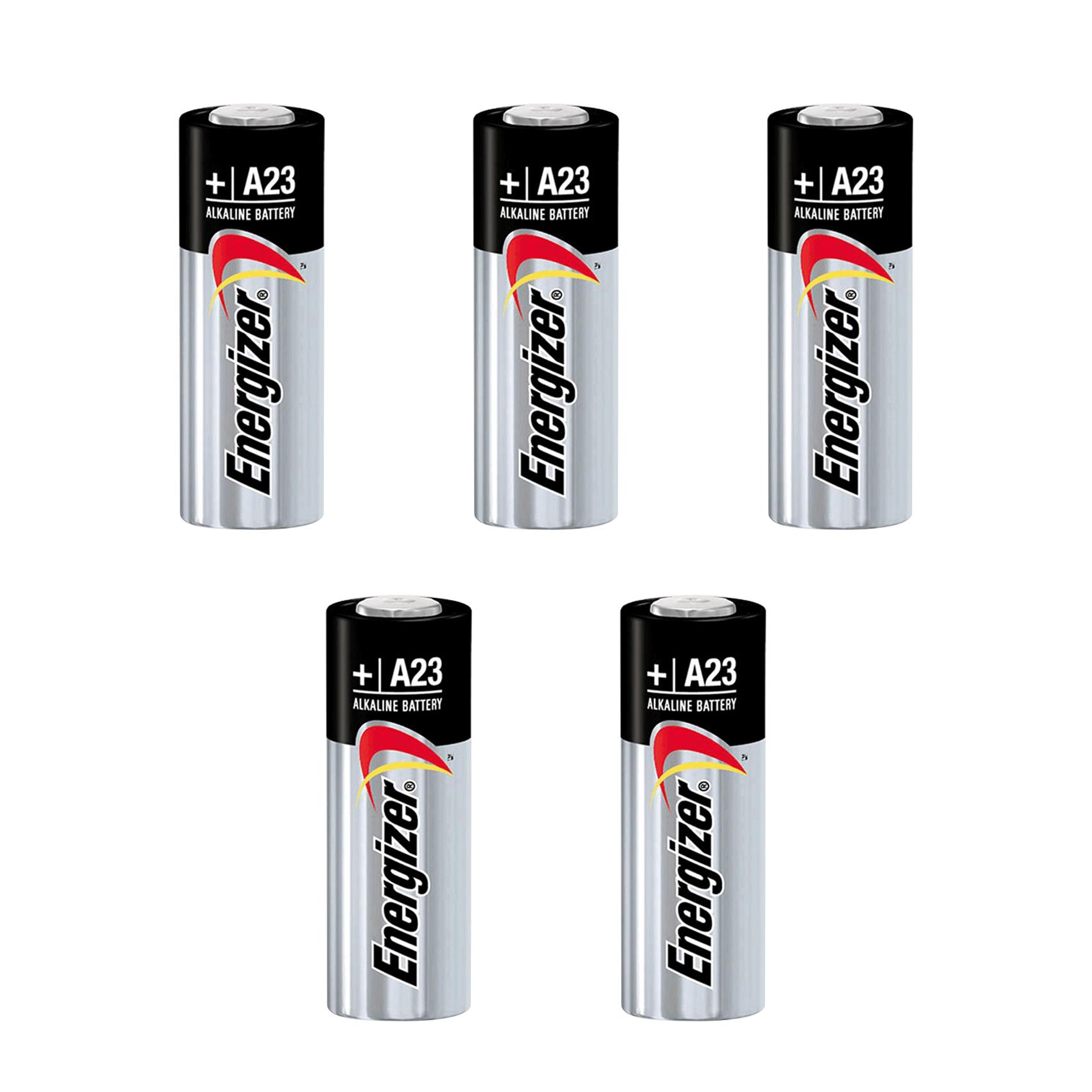 باتری 23A انرجایزر کد Ea235 بسته 5 عددی