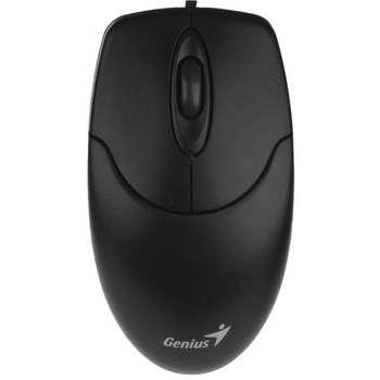 تصویر ماوس جنیوس مدل Genius G-4111 Mouse wired genius g-4111