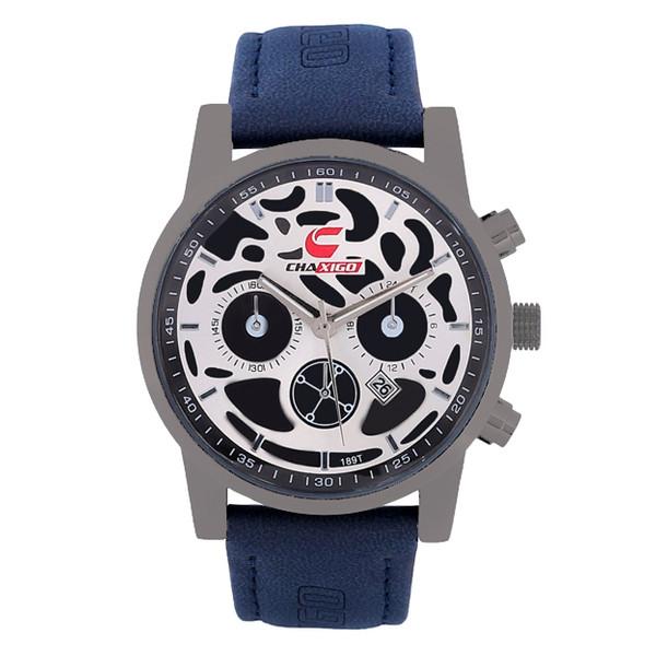 ساعت مچی عقربه ای مردانه چاکسیگو مدل CH 2268 - SR-NO