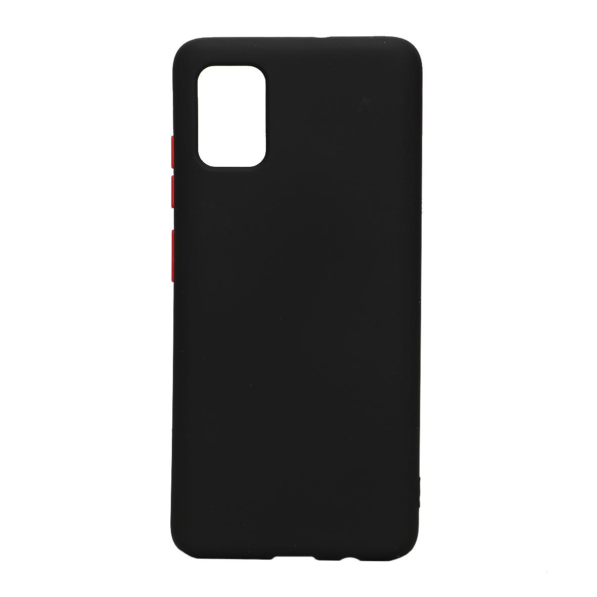 کاور مدل SCN2 مناسب برای گوشی موبایل سامسونگ Galaxy A51