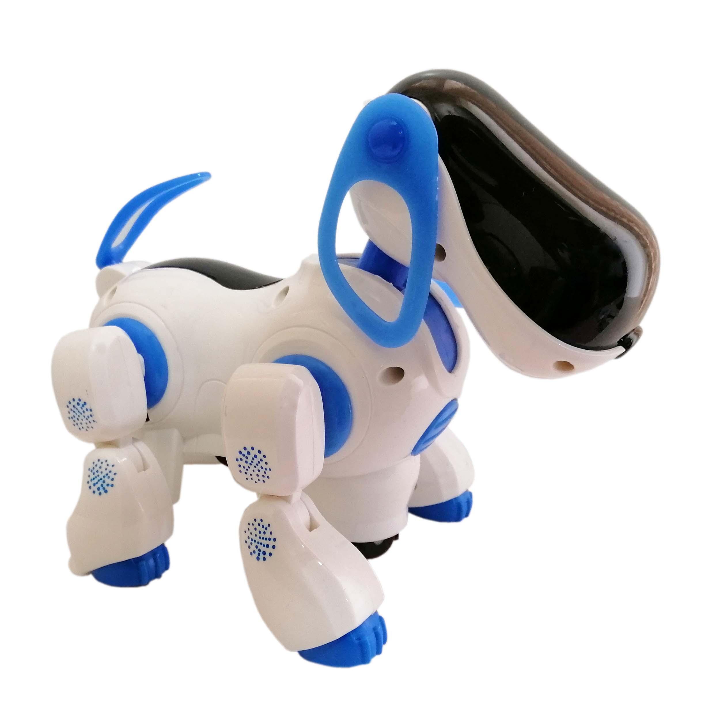 اسباب بازی سگ فامیلی پت کد NO.06739
