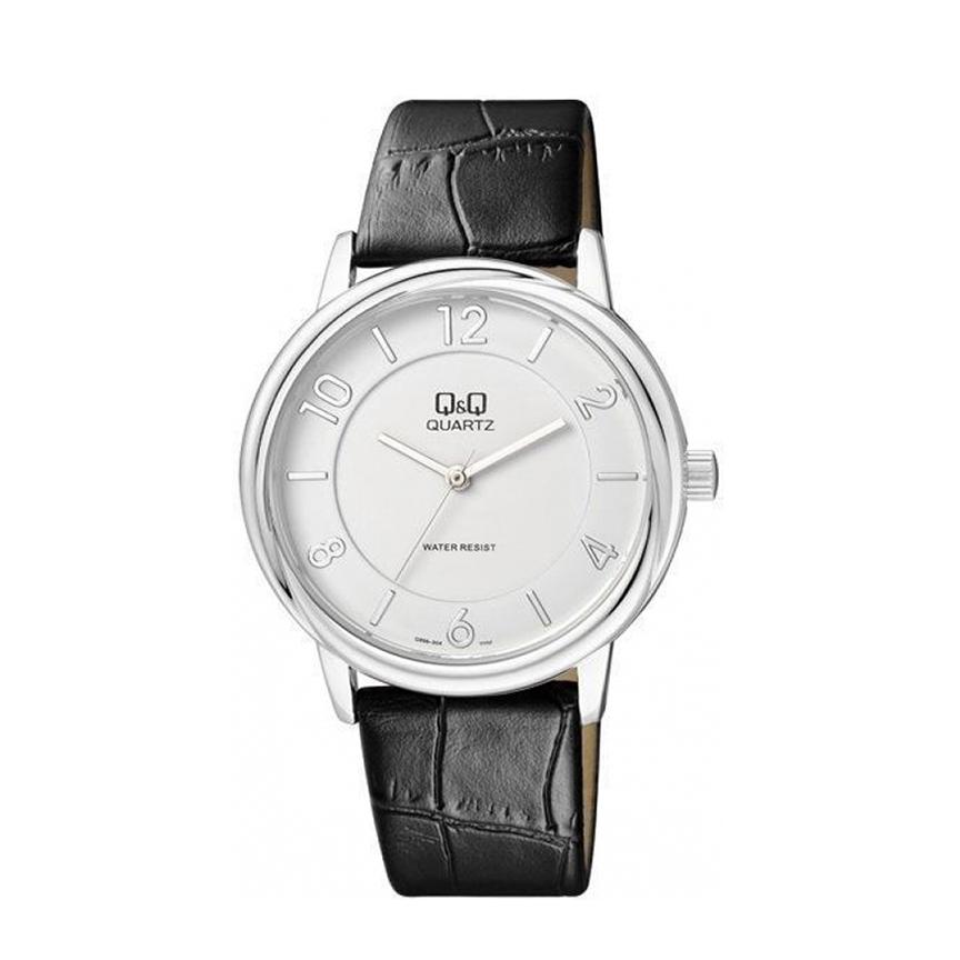 ساعت مچی عقربه ای مردانه کیو اند کیو مدل  q896j304y              خرید (⭐️⭐️⭐️)