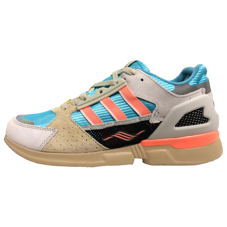 کفش مخصوص پیاده روی مردانه  مدل zx10000
