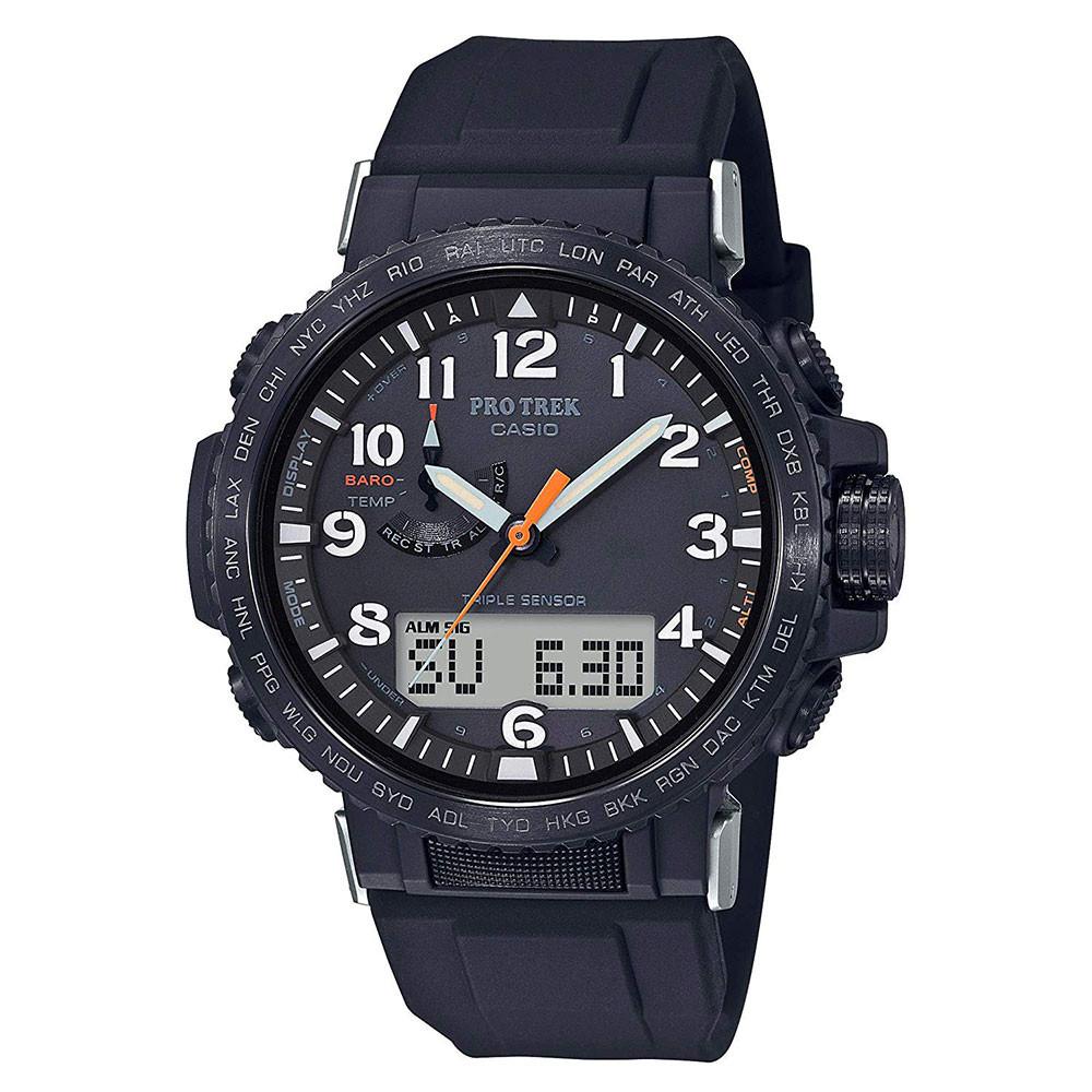 ساعت مچی عقربه ای مردانه کاسیو مدل PRW-50Y-1ADR