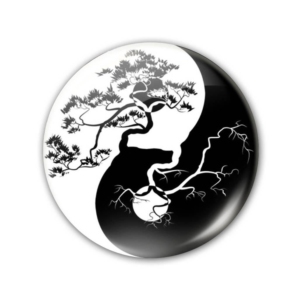 پیکسل طرح درخت و ماه کد 26674
