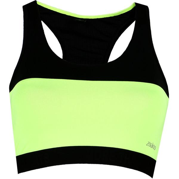 نیم تنه ورزشی زنانه ژوانو مدل WUBX172201
