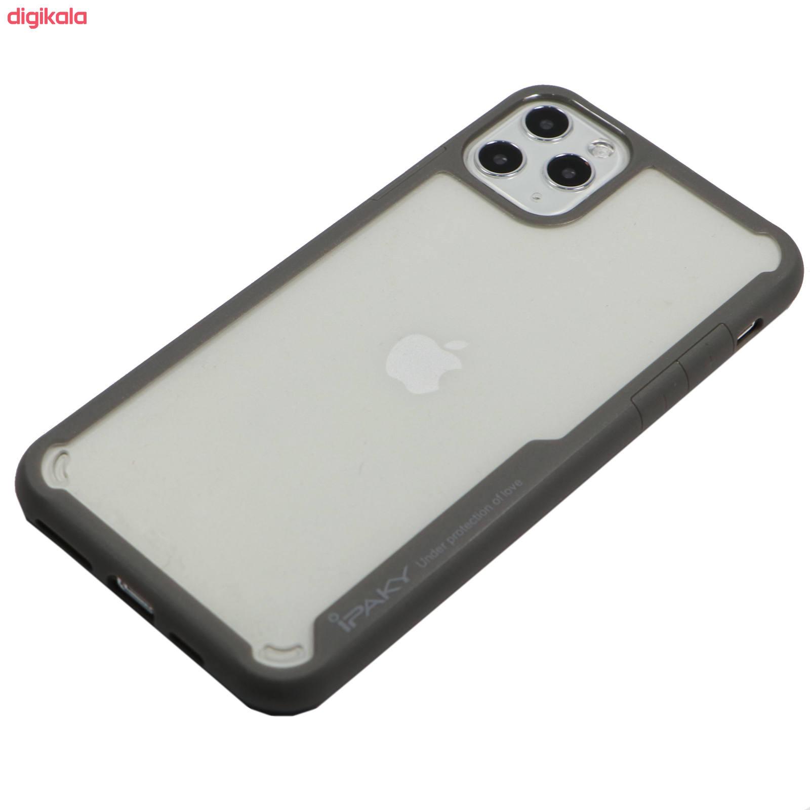 کاور مدل S18 مناسب برای گوشی موبایل اپل iphone 11 pro max main 1 1