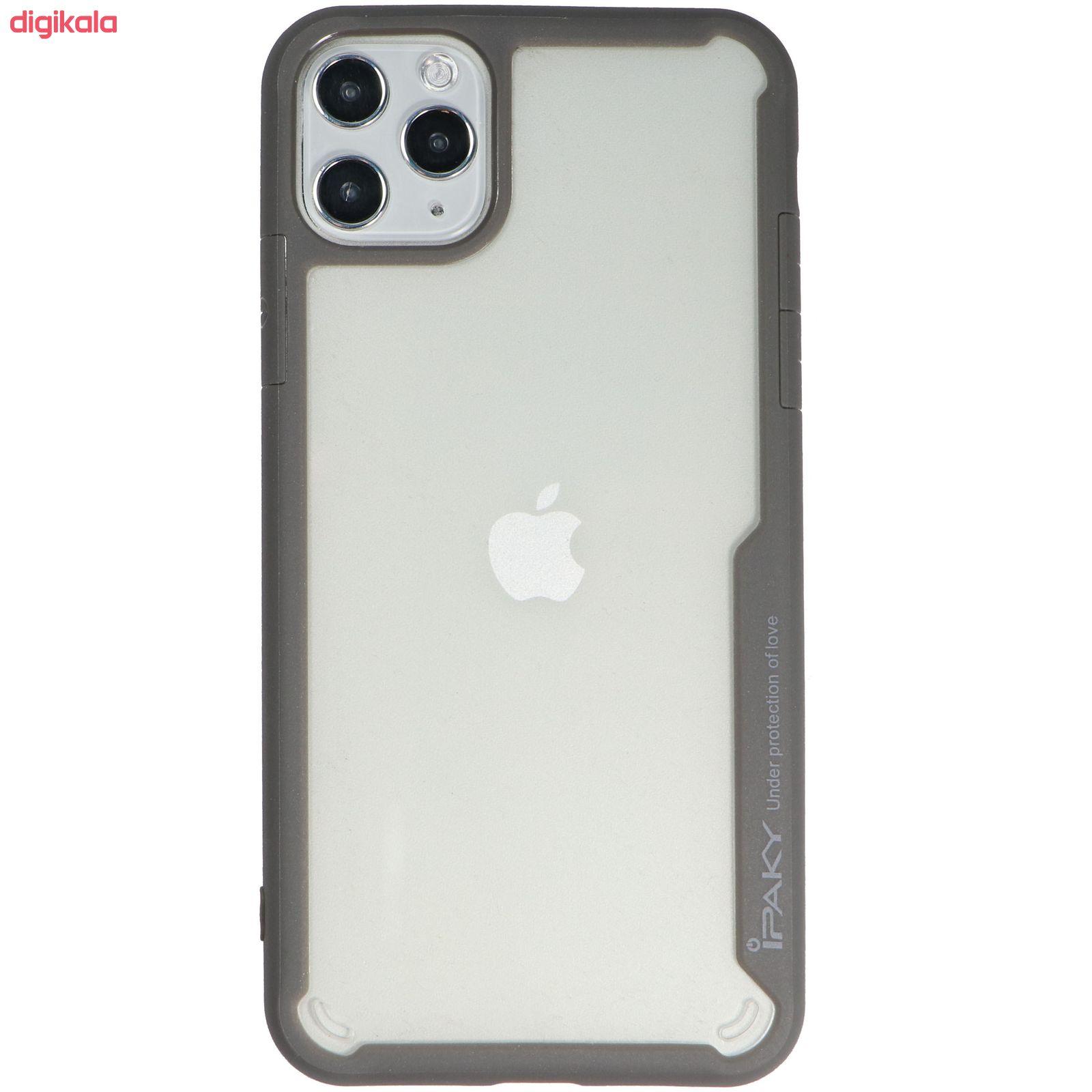 کاور مدل S18 مناسب برای گوشی موبایل اپل iphone 11 pro max main 1 3