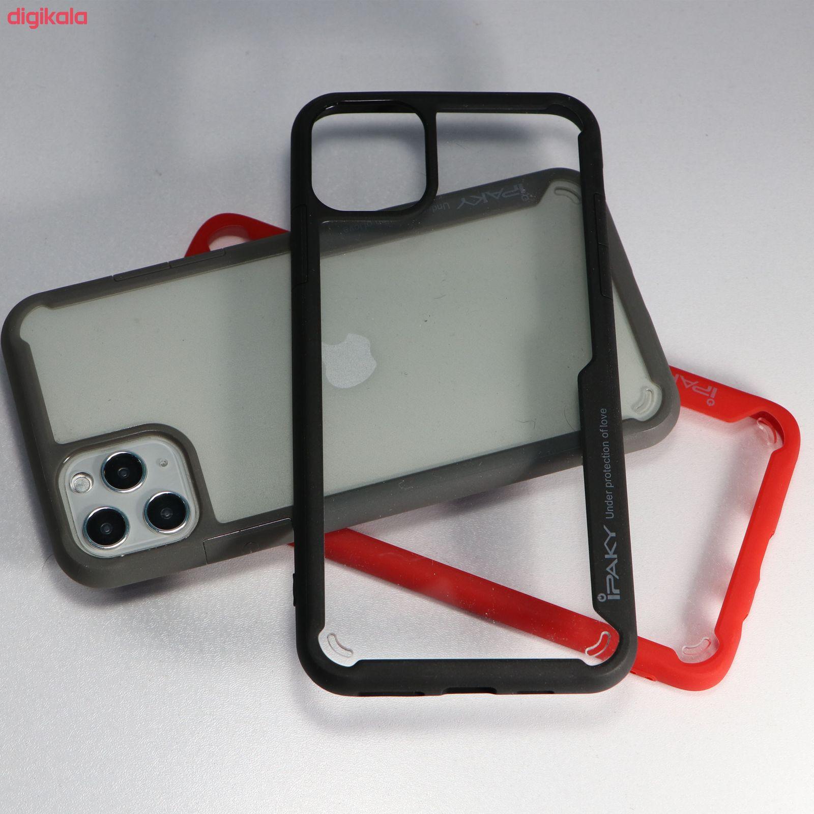کاور مدل S18 مناسب برای گوشی موبایل اپل iphone 11 pro max main 1 6