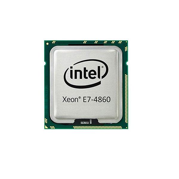 پردازنده مرکزی اینتل سری lvy Bridge مدل Xeon E7-4860 V2