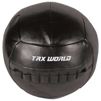 توپ وال بال دنیای تی آر ایکس مدل TWD-1401 وزن 8 کیلوگرم