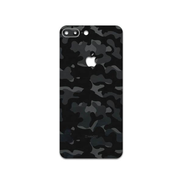 برچسب پوششی ماهوت مدل Night-Army مناسب برای گوشی موبایل اپل iPhone 7 Plus