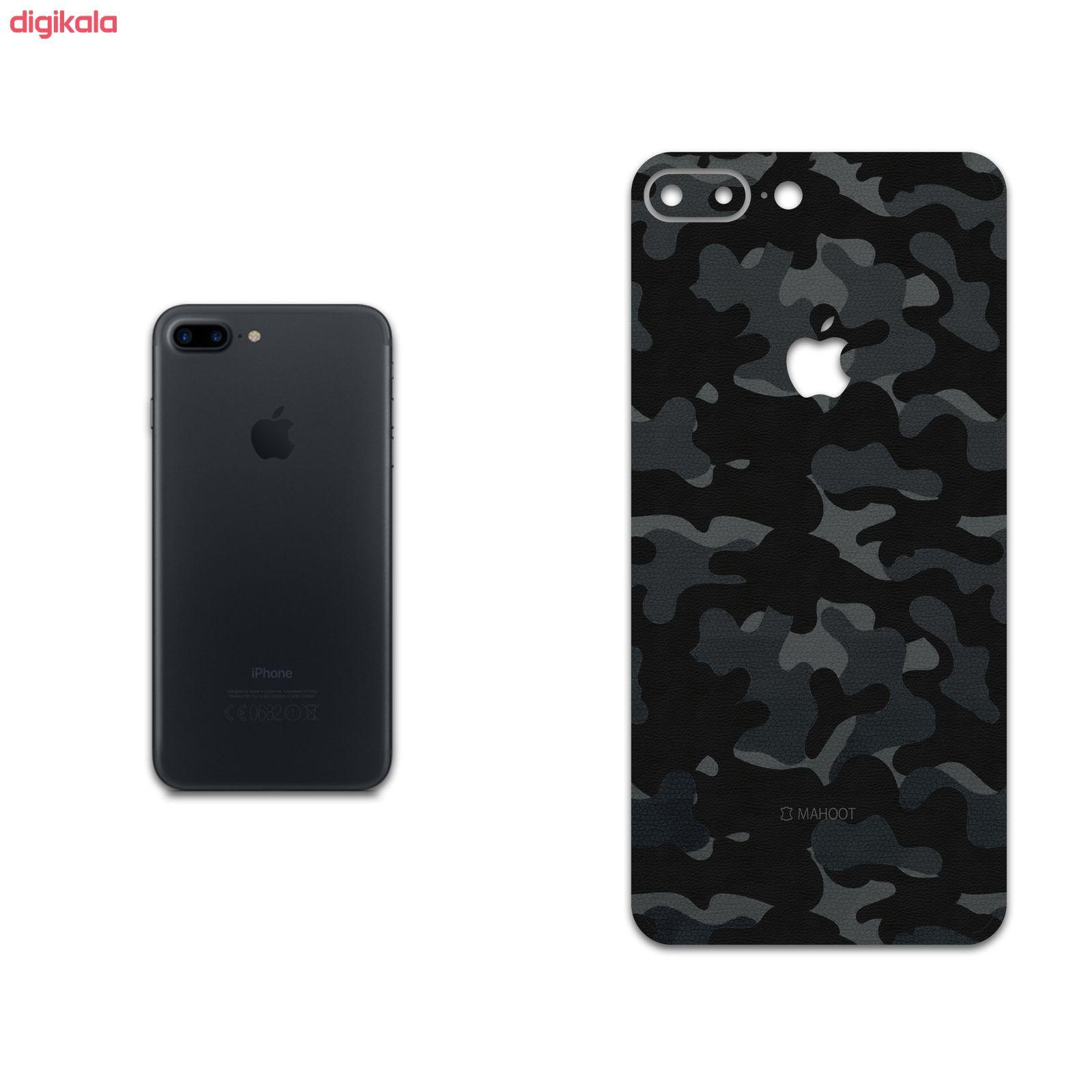 برچسب پوششی ماهوت مدل Night-Army مناسب برای گوشی موبایل اپل iPhone 7 Plus main 1 1