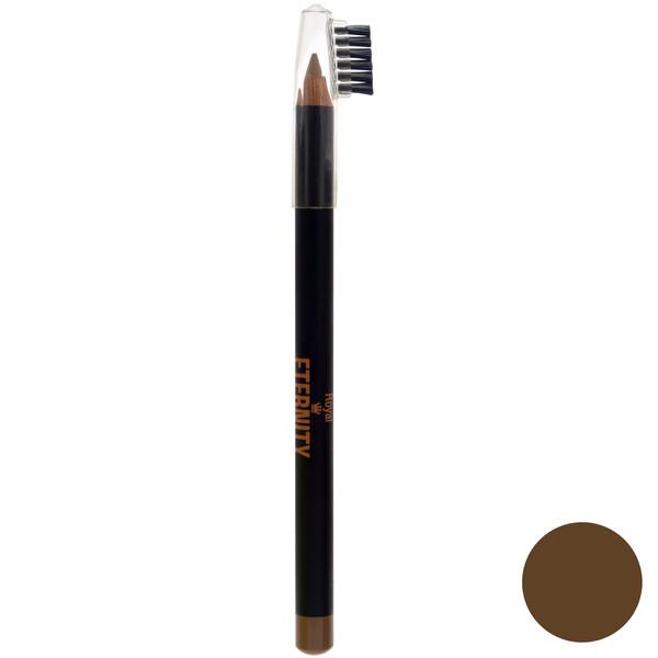 مداد ابرو رویال اترنیتی شماره 504