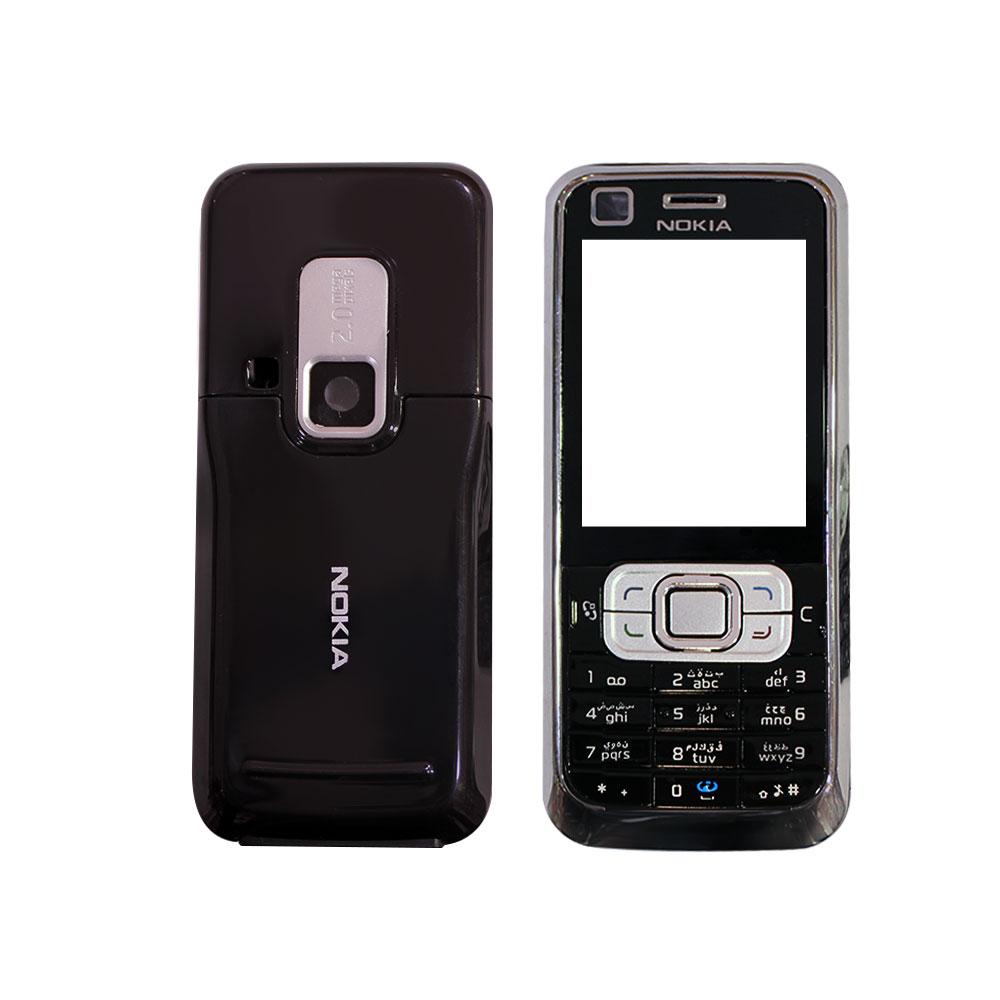 شاسی گوشی موبایل مدل wb3 مناسب برای گوشی موبایل نوکیا 6120              ( قیمت و خرید)