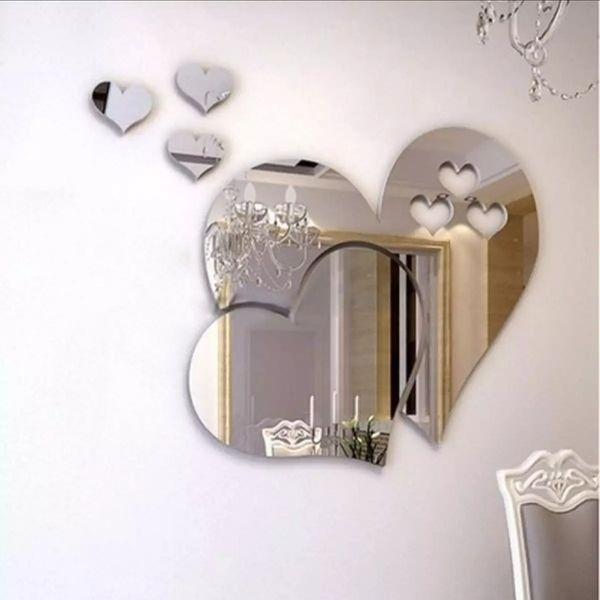 آینه آتریکس مدل قلب MD07