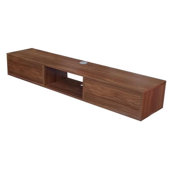 میز تلویزیون دیواری مدل Z32-HG