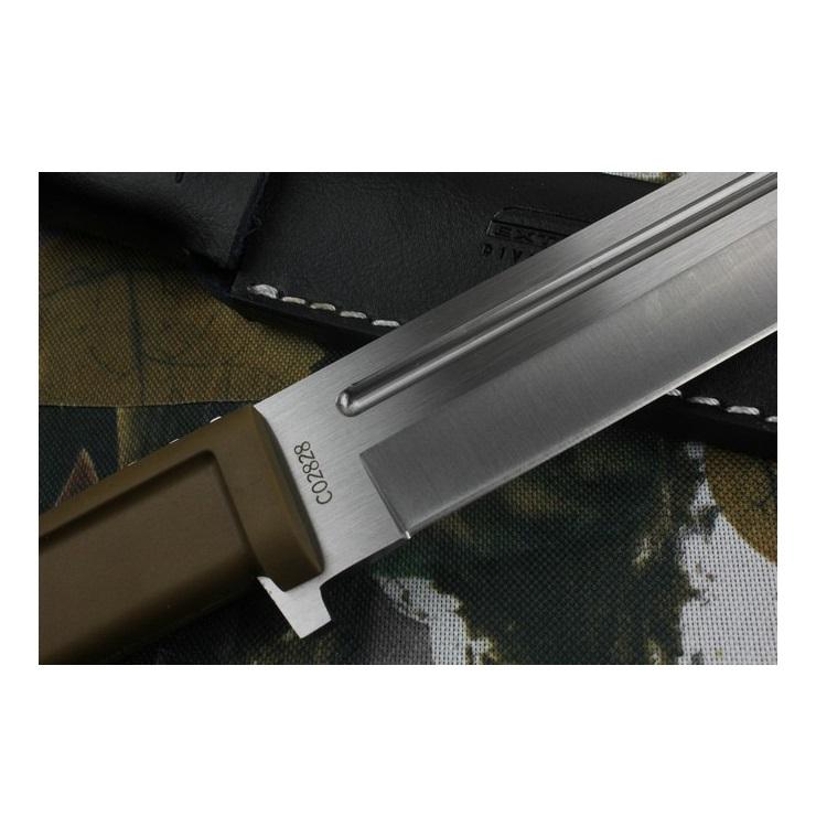 چاقوی سفر اکسترما راتیو مدل T3902M