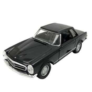 ماشین بازی طرح Mercedes 230SL 1963 کد 07