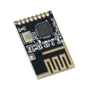 ماژول فرستنده و گیرنده مدل +SMD NRF24L01