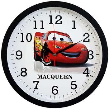 ساعت دیواری کودک  کد 310-MAC-B