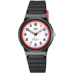 ساعت مچی عقربه ای پسرانه کیو اند کیو مدل Vr94j004y