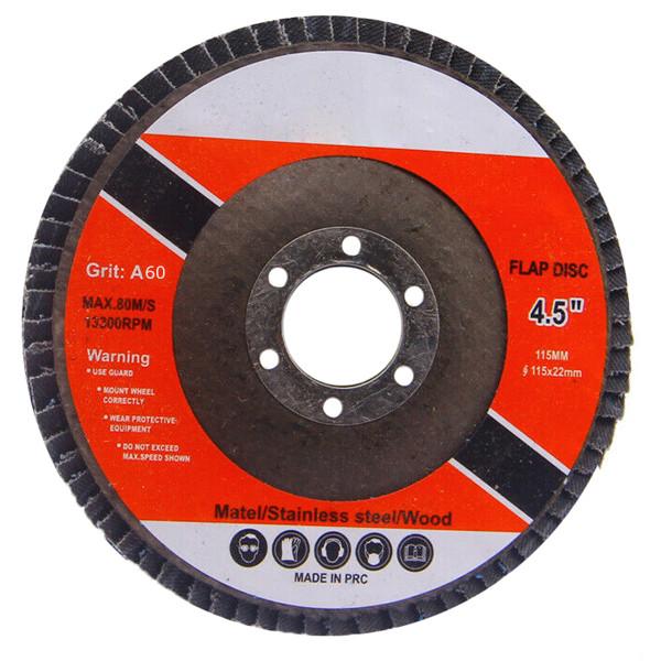 سمباده فلاپ دیسک مدل Aَ60