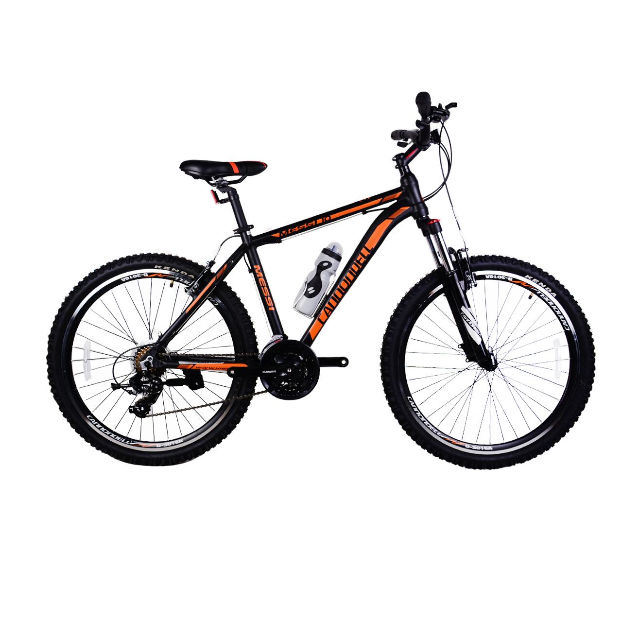 دوچرخه کوهستان کنندل مدل F33 سایز 26