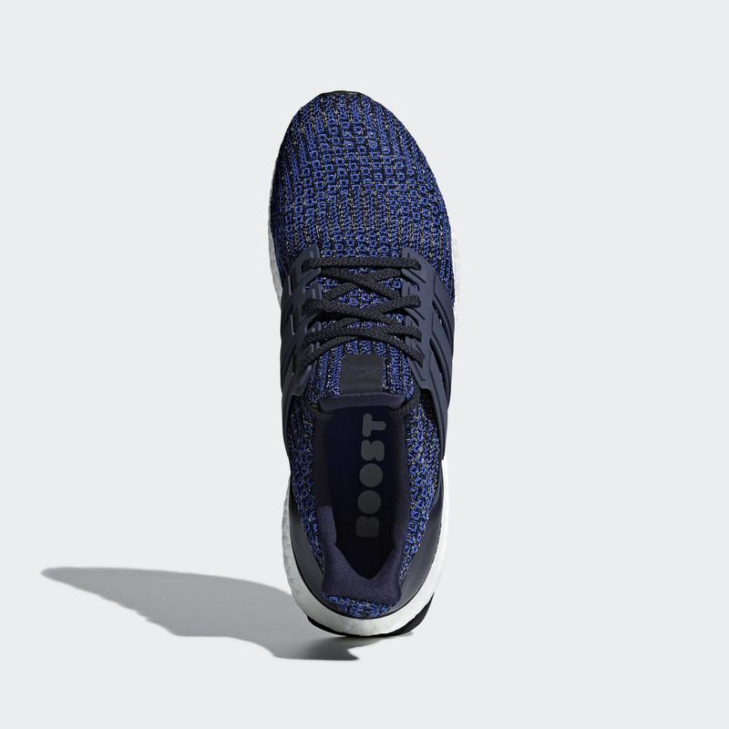 کفش مخصوص دویدن مردانه آدیداس مدل UltraBoost 4.0