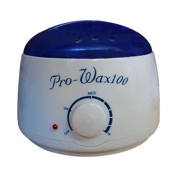 دستگاه ذوب وکس پرووکس-100 کد PR100
