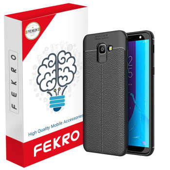 کاور فکرو مدل RX01 مناسب برای گوشی موبایل سامسونگ Galaxy j6 2018