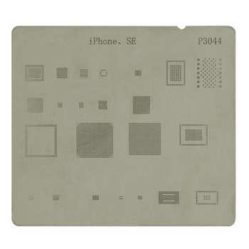 شابلون مدل P3044 مناسب برای گوشی موبایل اپل iPhone SE